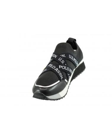 Sneakersy U.S POLO ASSN - FRIDA4178S0/TY1 czarny
