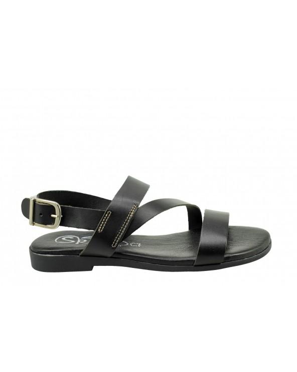 Sandały SPK SHOES - 2253 czarny