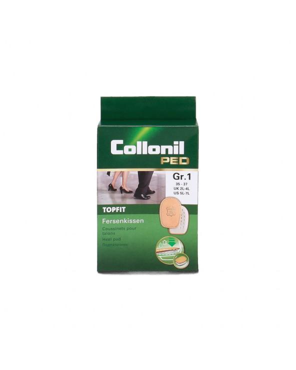Podpiętki skórzane COLLONIL - Topfit