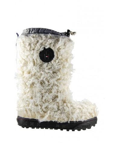 TOMMY HILFIGER - Śniegowce