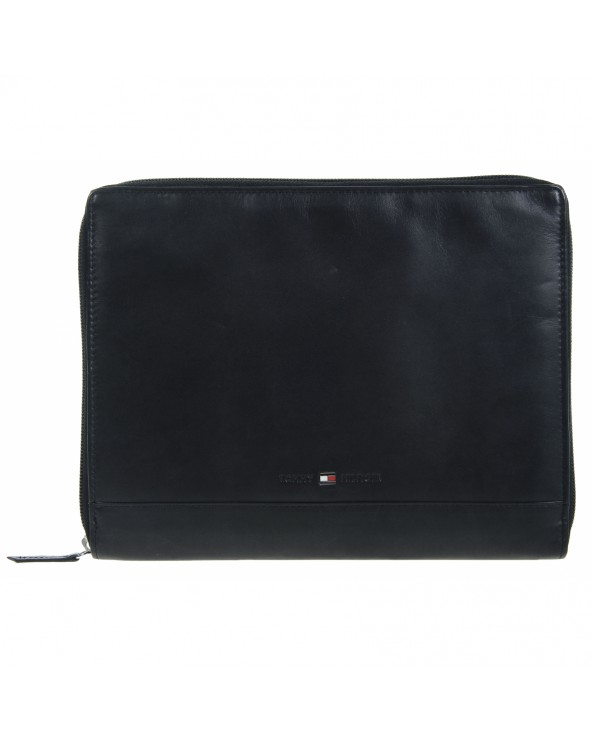 Etui na tablet TOMMY HILFIGER - BW56919294 IVY TABLET CASE - zielony