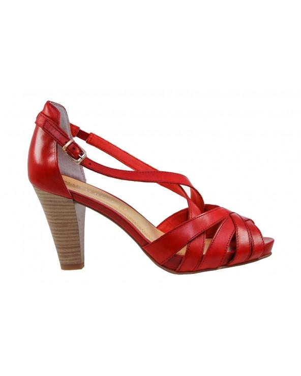 97007c8c0456e Modne buty damskie. Obuwie skórzane najlepszych marek z najwyższej ...