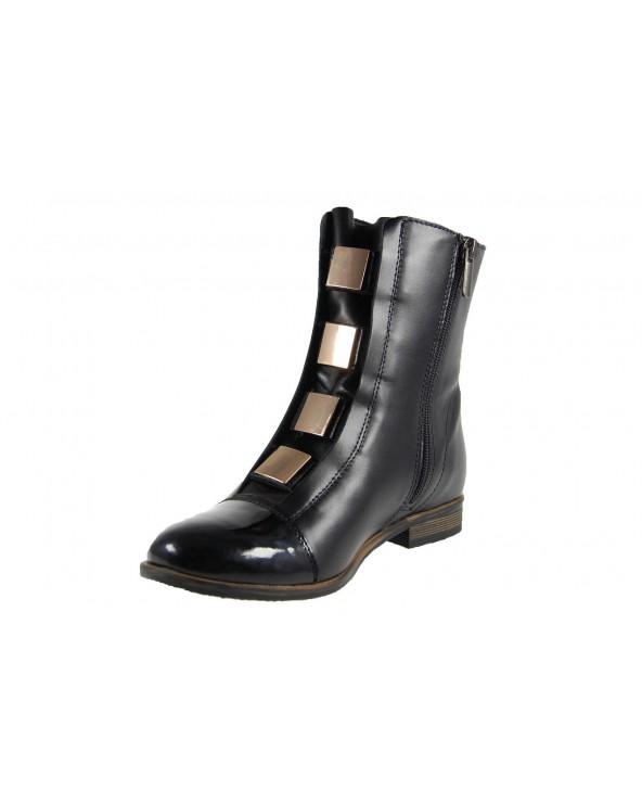Ulmani Shoes - botki
