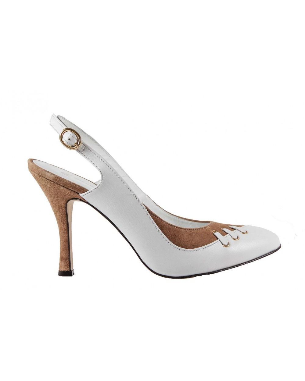 Baldowski - sandały