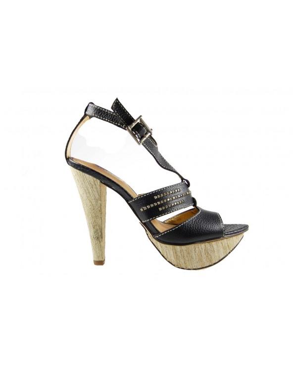 DUMOND - Sandały